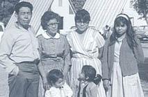 Latinos in Oregon