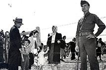 Japanese Incarceration