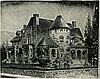 Mackenzie House (Portland), 1895