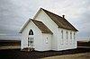 Greasewood Finnish Apostolic Lutheran Church in Adams.