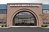 Allan Brox Coffee Roasters, Albany.