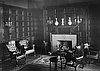 Arlington Club interior, date unknown.