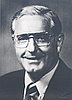 Vic Atiyeh, photo from his campaign poster, 1978