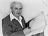 Ernest Bloch, Oct. 1948.