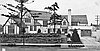 Thomas J. Autzen house, NE Alameda Dr., Portland.