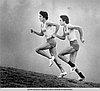 Rudy Chapa and Alberto Salazar, 1978