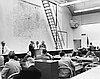 Underground civil defense headquarters, Kelly Butte, 1960