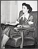 Beverly Cleary in 1954.