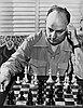 Arthur W. Dake, April 1951.