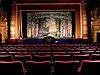 Egyptian Theatre, interior