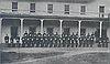 Fort Klamath, soldiers