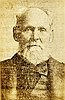 John Pike Gage, founder of Stafford, Oregon.