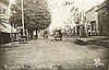 Main Street Hillsboro, 1908.