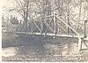 Johnson Creek, postcard