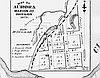 Map of Aurora, ba008689