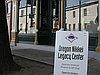 Oregon Nikkei Legacy Center.