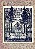 Bookplate of Cornelia Marvin Pierce.
