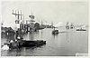 Portland Harbor in 1899