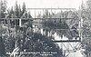 SPRR bridge over the Tualatin River