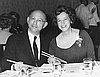 Gus & Libby Solomon.