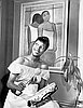Thelma Johnson Streat, Sept. 1951.
