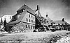 Timberline Lodge, Mt. Hood