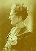 Myra Albert Wiggins, about 1900.