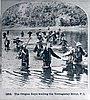 2nd Oregon Volunteers in the Philippines, 1899