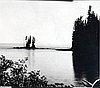 Waldo Lake, 1923