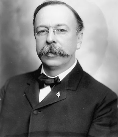 George Chamberlain