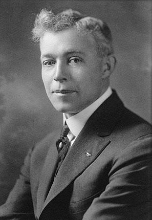 Frederick Gifford