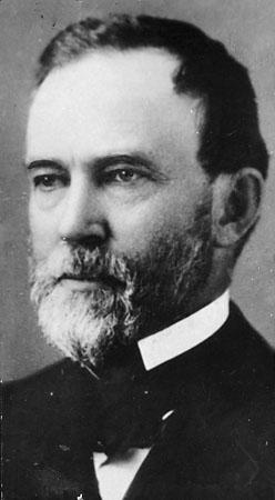 Sylvester Pennoyer