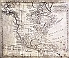 An Accurate Map of North America, c. 1780 // OHS Map 489