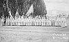 Broom Brigade of Union, 1889