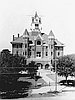 Lake County Courthouse, Lakeview // CN 015600