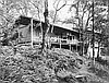 Peter Kerr House, Portland, 1959 // OrHi 46745