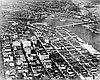 Portland Public Market and Downtown // OrHi 12710