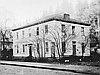 Home of Dr. John McLoughlin, Oregon City