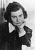 Julia Ruuttila (1907-1991) // ba018298, OrHi 21716