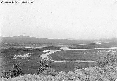 Lower Klamath Marshes