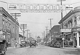 Medford, 1926