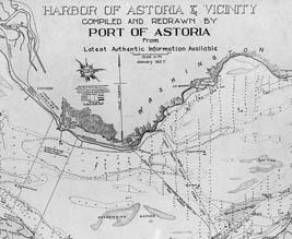 astoria 1927